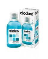 ALODONT Solution bain de bouche Fl/200ml +gobelet à VILLEFONTAINE
